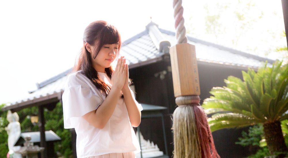 恋愛成就・縁結びの神様 13柱 一覧 - 名前と主な神社