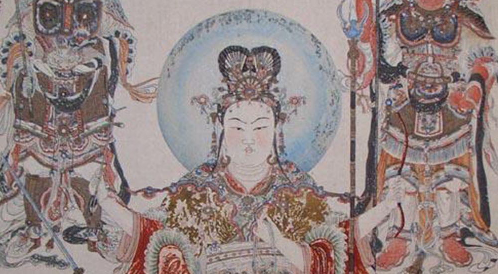 【金運アップ】弁財天のご利益とご真言 - 財福と芸術を司る七福神の女神