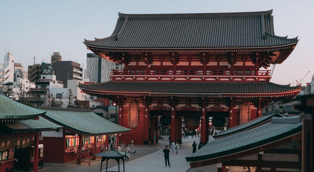 【神社・寺】ご利益のある風習・パワースポット