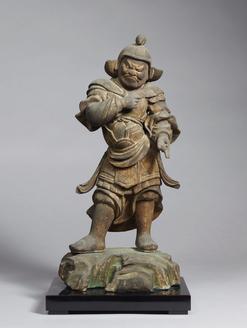 毘羯羅(びから)大将