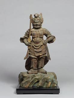 宮毘羅(くびら)大将