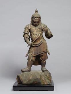 迷企羅(めきら)大将